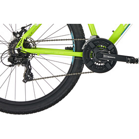 "Serious Rockville 27,5"" Disc, green"